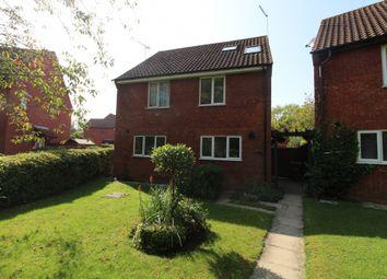 Maulden Gardens, Giffard Park, Milton Keynes, Buckinghamshire MK14. 3 bed semi-detached house for sale
