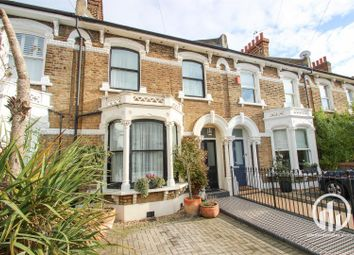 Thumbnail 3 bed property for sale in Cranston Road, Forest Hill, London