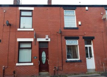Thumbnail 2 bedroom terraced house to rent in Rugby Road, Rochdale