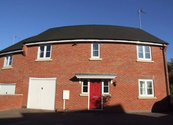 Thumbnail 2 bed maisonette to rent in Patenall Way, Higham Ferrers