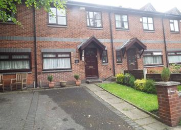 Thumbnail 3 bedroom mews house to rent in 12, Oakham Mews, Salford