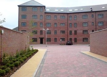 Thumbnail 2 bed flat to rent in Westpoint, Brook Street, Derby