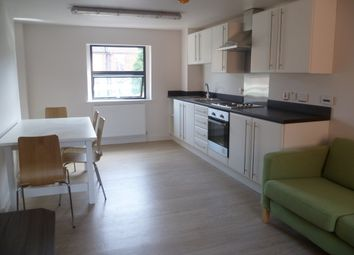 Thumbnail 4 bed flat to rent in Vecqueray Street, Coventry