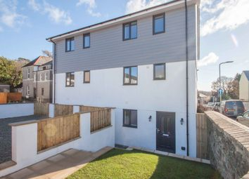 4 bed semi-detached house for sale in Beauchamp Road, Plymouth PL2