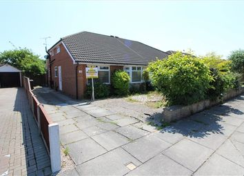 Thumbnail 4 bed bungalow for sale in Crostons Brow, Southport
