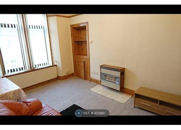 Thumbnail 1 bed flat to rent in Alexandra Street, Kirkcaldy