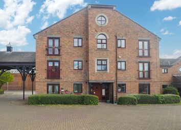 Thumbnail 1 bed flat for sale in Kingston Street, Marina, Hull, East Riding Of Yorkshire