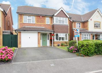 Thumbnail 4 bed detached house for sale in Brindle Grove, Ramsgate