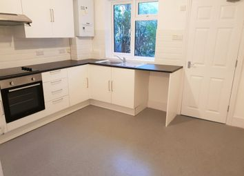 Thumbnail 3 bed flat to rent in Totland Road, Brighton, East Sussex