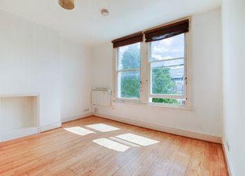 Thumbnail 1 bed flat to rent in Burton Road, Kilburn