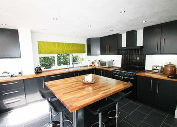Thumbnail 4 bedroom detached house for sale in Newnham Avenue, Bedford