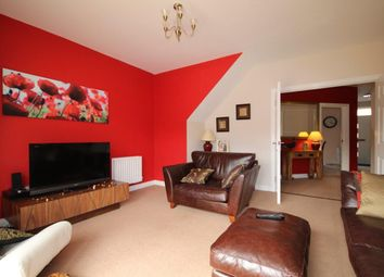 Thumbnail 4 bed town house for sale in Waters Edge, Stourport-On-Severn
