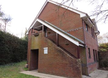 Thumbnail 1 bed flat for sale in North Hill Close, Winchester