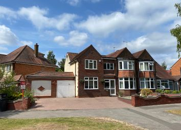 4 bed semi-detached house for sale in Silverbirch Road, Solihull B91