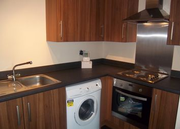 Thumbnail 2 bedroom flat to rent in Broad Gauge Way, Wolverhampton