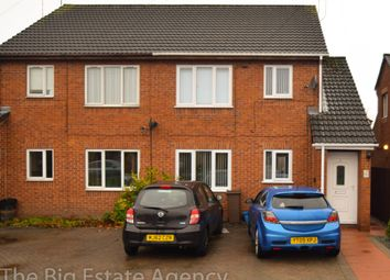 Thumbnail 1 bed flat to rent in Sealand Avenue, Flat 1, Deeside
