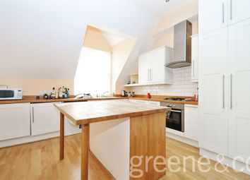 Thumbnail 3 bedroom flat to rent in Mapesbury Road, Mapesbury Conservation, London