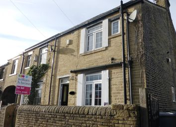 Thumbnail 2 bed property to rent in Moor Top Road, Low Moor, Bradford