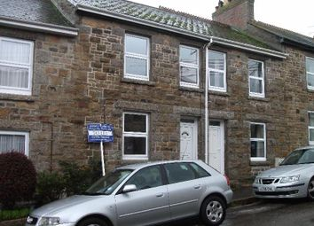 Thumbnail 2 bedroom terraced house to rent in Heamoor, Penzance
