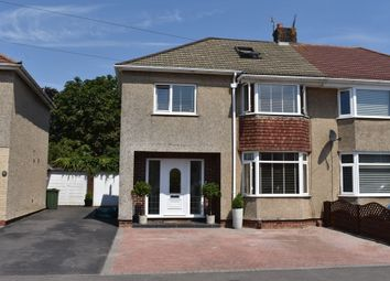 4 bed semi-detached house for sale in Parkside Avenue, Winterbourne, Bristol BS36