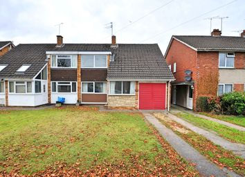 Thumbnail 3 bed semi-detached house for sale in Reynolds Close, Keynsham, Bristol