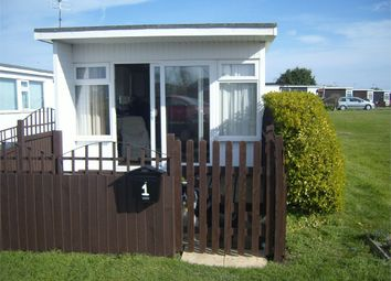 Thumbnail 2 bed property for sale in Palm Springs, Miami Beach, Sutton-On-Sea, Mablethorpe, Lincolnshire