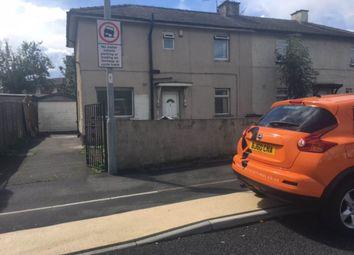 Thumbnail 3 bed property to rent in Gipsy Street, Thornbury, Bradford
