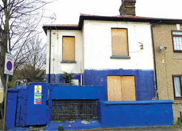 Thumbnail 3 bed end terrace house for sale in Grove Road, Grays, Essex