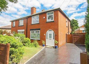 Thumbnail 3 bedroom semi-detached house for sale in Lower Rawson Street, Farnworth, Bolton
