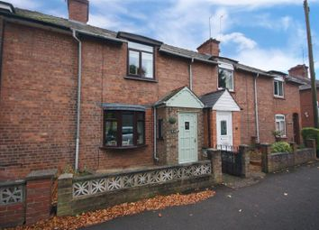 Thumbnail 3 bed terraced house for sale in Vines Lane, Droitwich
