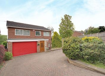 Thumbnail 4 bed detached house for sale in Arnold Lane, Gedling, Nottingham