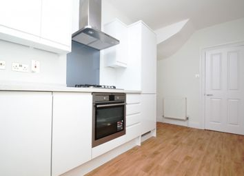 Thumbnail 1 bed flat to rent in Albion Way, Lewisham