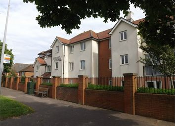 Thumbnail 2 bedroom flat for sale in Cooden Drive, Bexhill-On-Sea, East Sussex