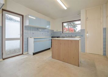 Thumbnail 2 bed bungalow for sale in Meadow Drive, Southend-On-Sea