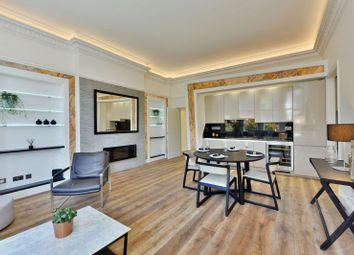 Thumbnail 2 bed flat for sale in Westfield Lodge, Finchley Road, Hampstead, London