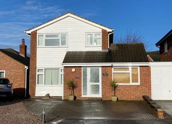 Thumbnail 3 bed detached house for sale in Springfield Gardens, Deanshanger, Milton Keynes, Northamptonshire