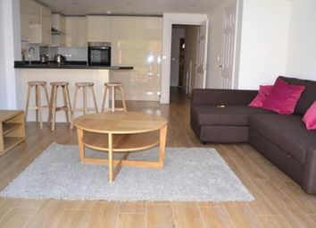 Thumbnail 4 bed property to rent in Montague Road, Hanwell, London.