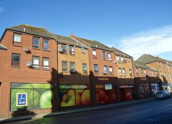 Thumbnail 1 bed flat for sale in Main Street, Ayr