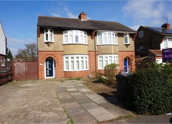 Thumbnail 3 bedroom semi-detached house for sale in Ashcroft Road, Luton