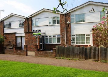 Thumbnail 3 bed terraced house for sale in Caldbeck, Waltham Abbey, Essex