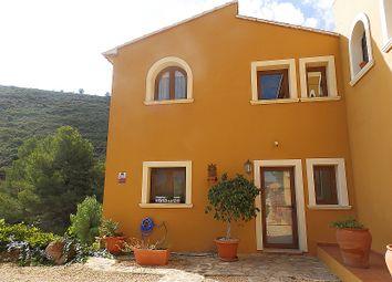Thumbnail 3 bed villa for sale in Llíber, Spain