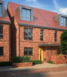 Thumbnail 3 bed terraced house for sale in The Constance At Barnes Village, Cheadle