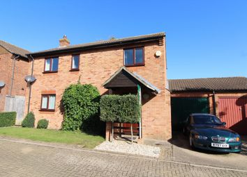 Thumbnail 3 bed detached house for sale in Rothersthorpe, Giffard Park, Milton Keynes, Buckinghamshire