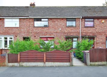 Thumbnail 3 bed terraced house for sale in Cheviot Avenue, St Helens
