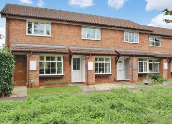 2 bed terraced house to rent in Hadland Road, Abingdon OX14