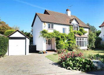 Thumbnail 4 bed detached house for sale in Angmering-On-Sea, East Preston, West Sussex