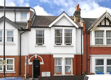 Thumbnail 3 bed flat for sale in Cheltenham Road, London
