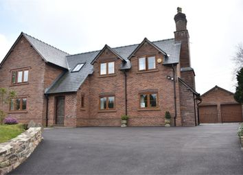 Thumbnail 5 bed detached house for sale in Mesne Farmhouse, 29 Allaston Road, Lydney, Glos