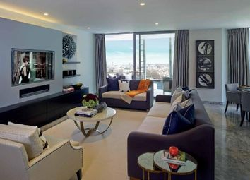 Thumbnail 3 bedroom flat for sale in One Blackfriars Apartments, 1 Blackfriars, London