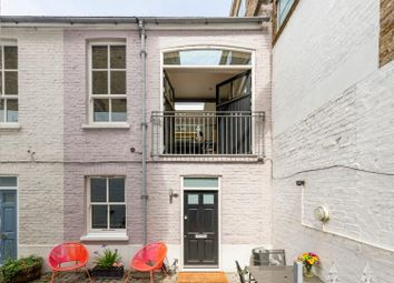 Imperial Mews, London SW9. 1 bed property for sale